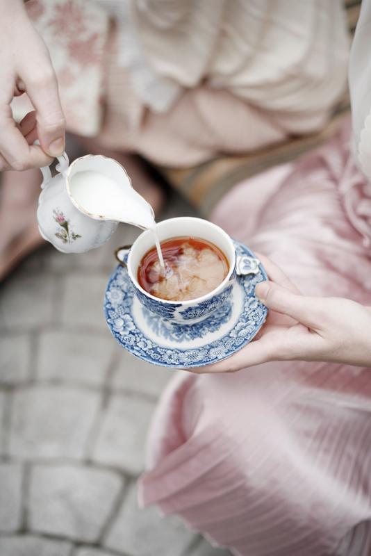 מסיבת תה