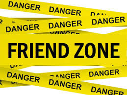 8 Early Signs You're In The 'Friend Zone'