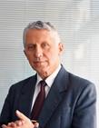 Prof George Barlow - Corporate Portrait Photography