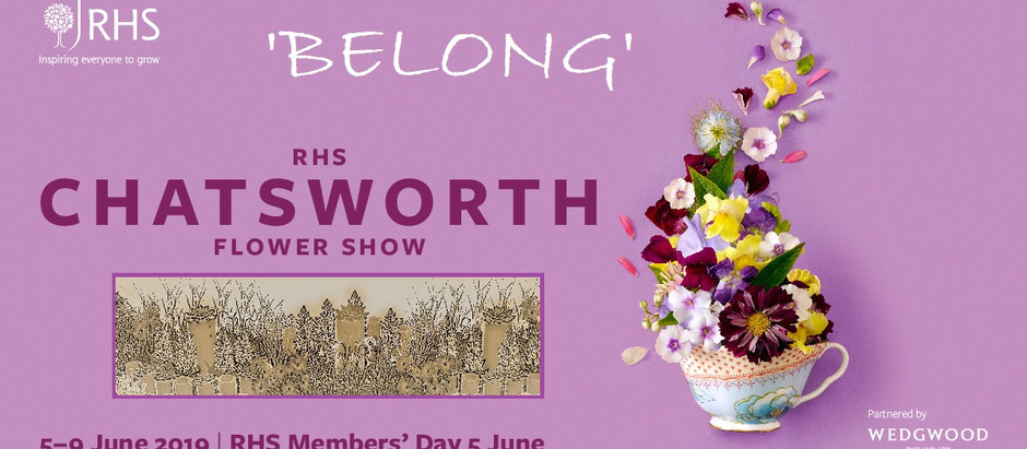 RHS Chatsworth 2019 'Belong' Plant List