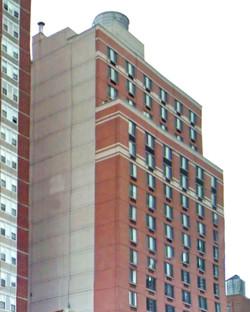 Carnegie East House, New York, NY