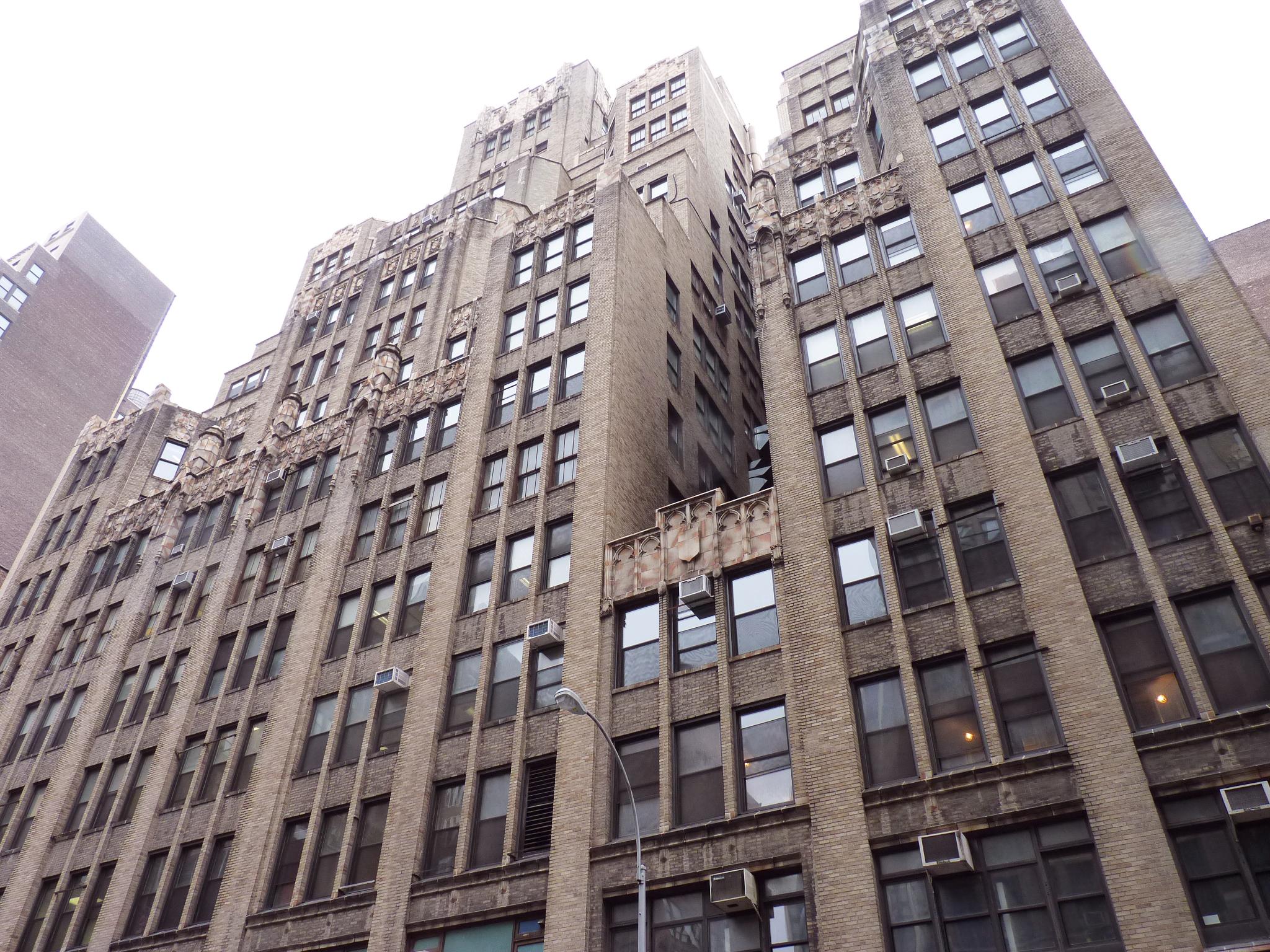 Commercial Rehabilitation, New York,