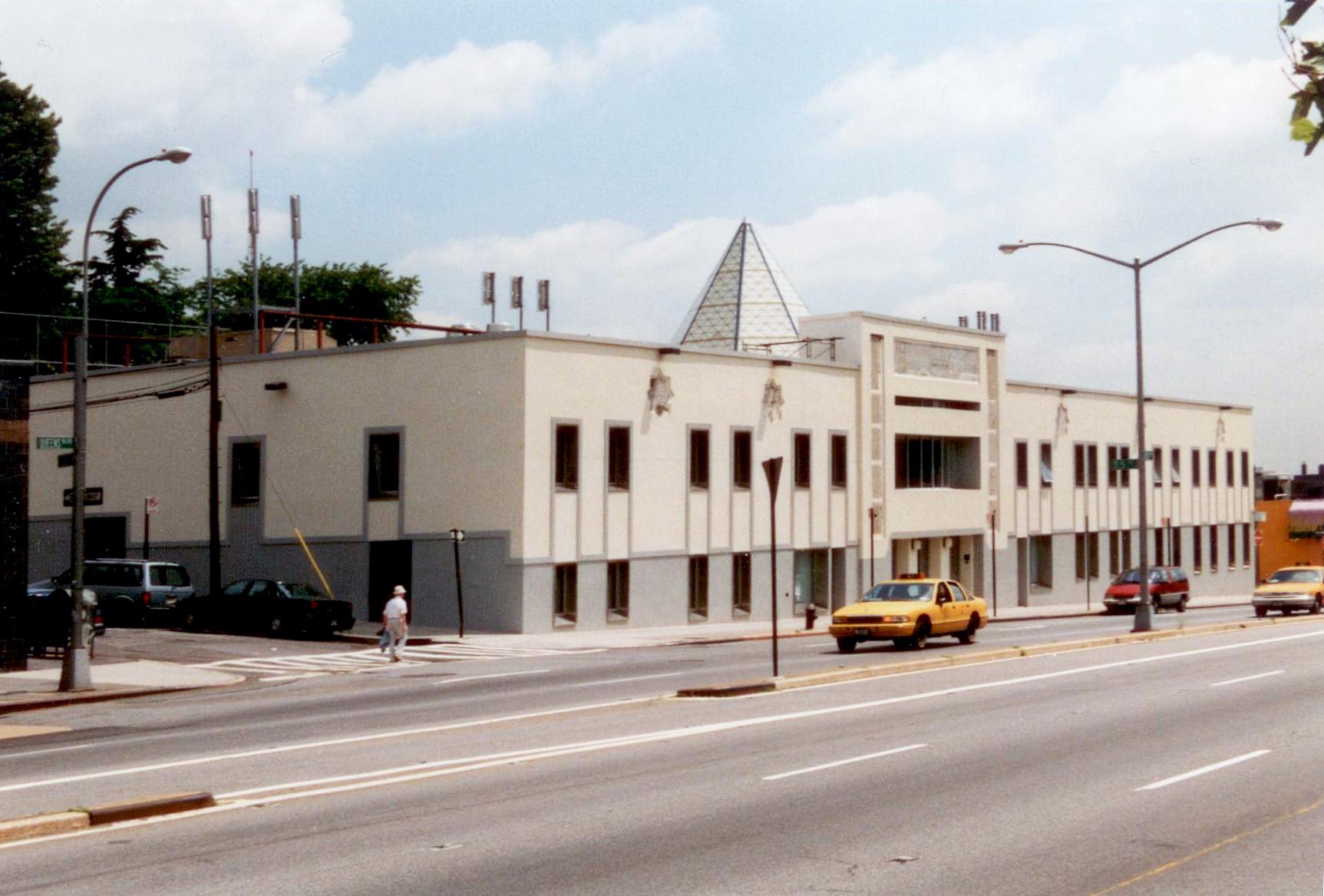 Razi School & Mosque, Queens, NY