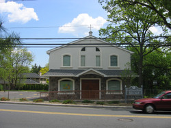 Lord Jesus Bible Church, Rivervale,