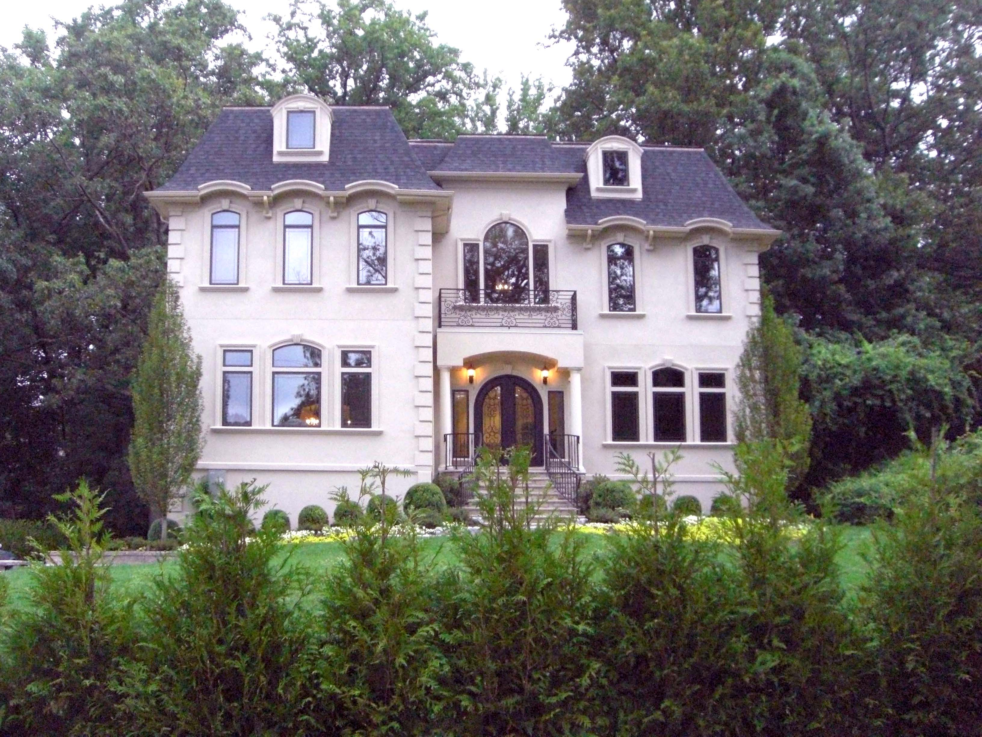 Alpine Residence, NJ