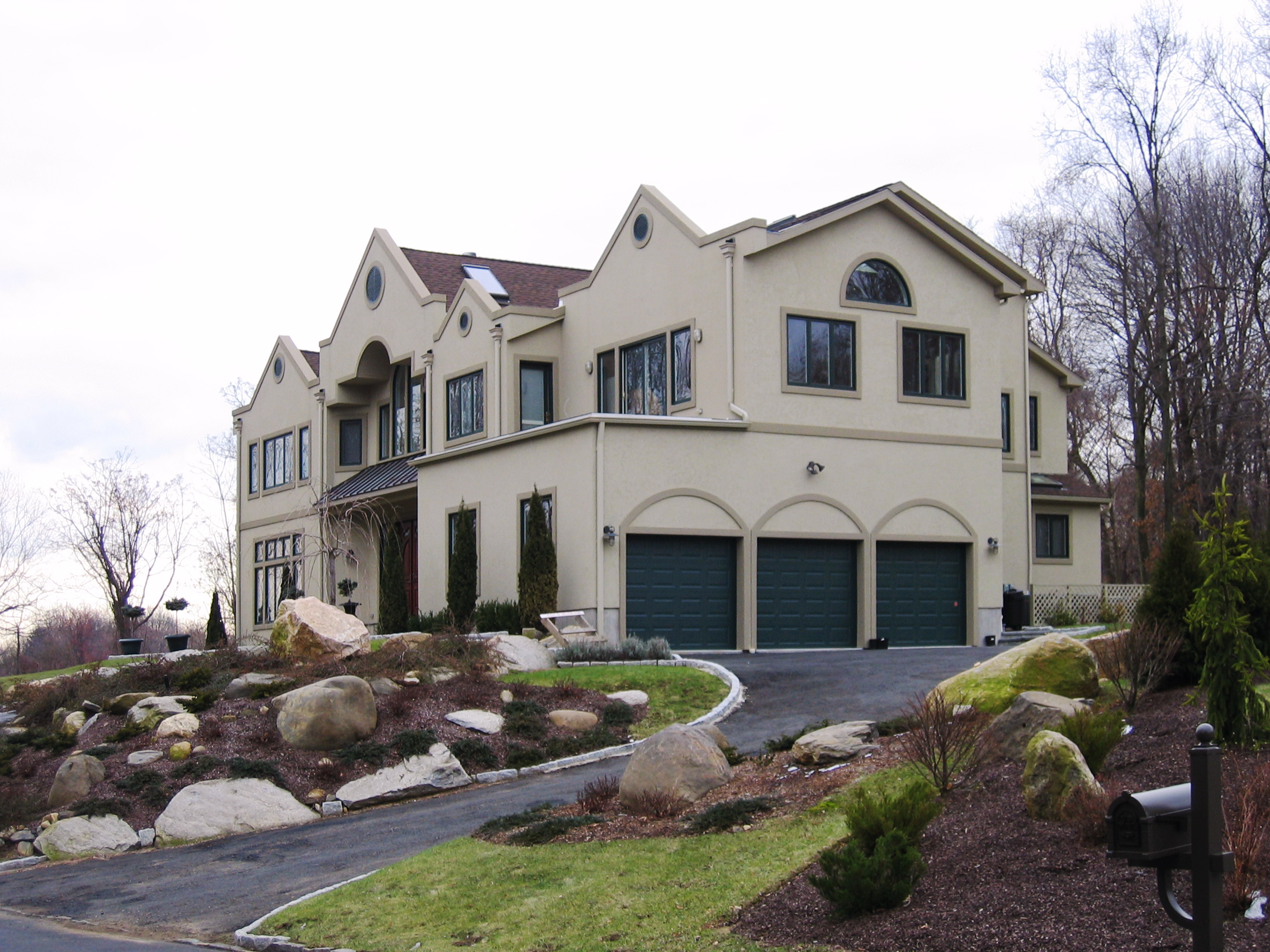 New Residence Greenburgh, NY