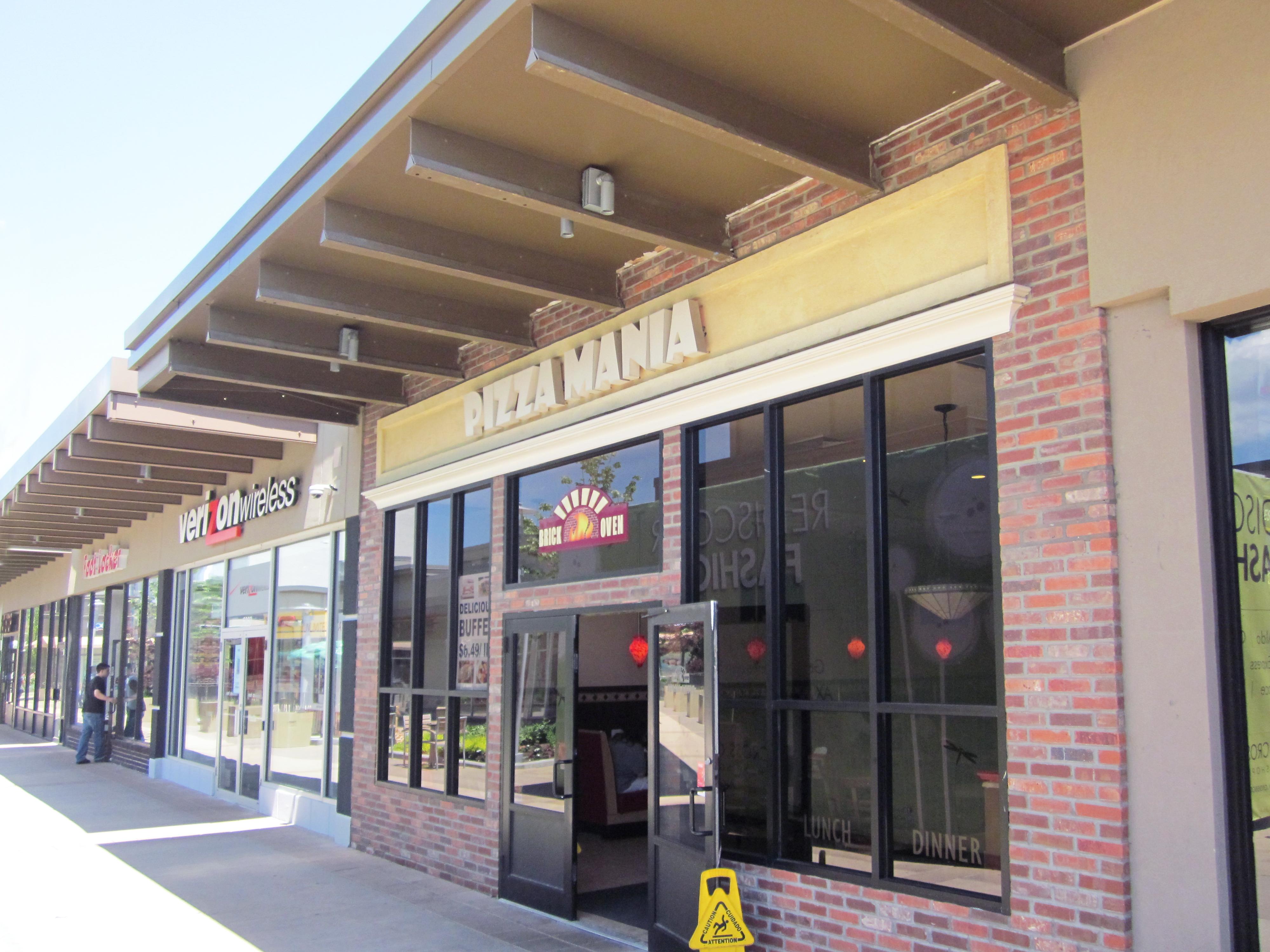 Pizzeria & Restaurant, Yonkers, NY