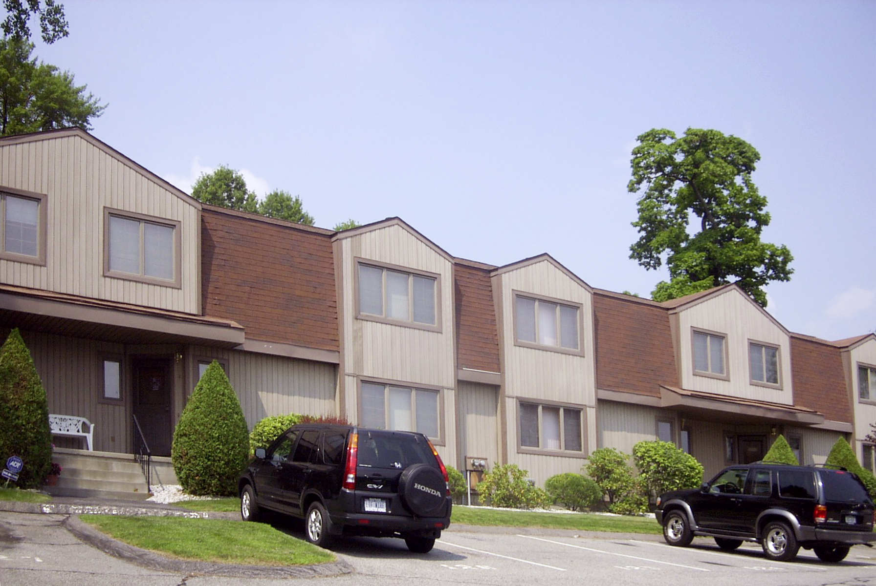 Meadows Condominiums, Peekskill, NY