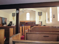 Shiloh Baptist Church, Tuckahoe, NY