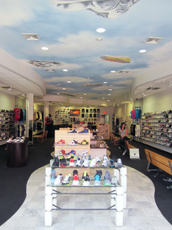 Footwear Store, Yonkers, NY