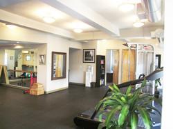 Medical & PT Office
