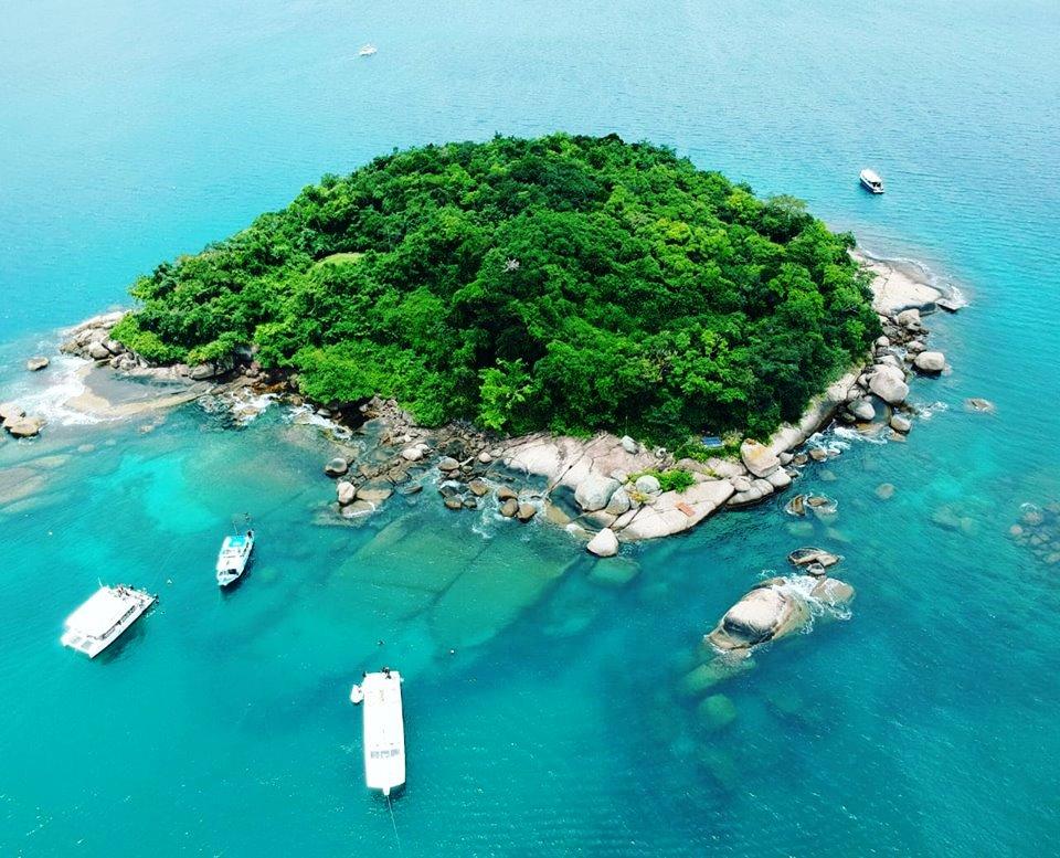 Ratos Island