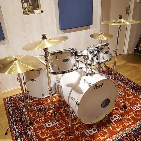 Pearl EXX725S