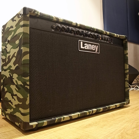 Laney LX120RT