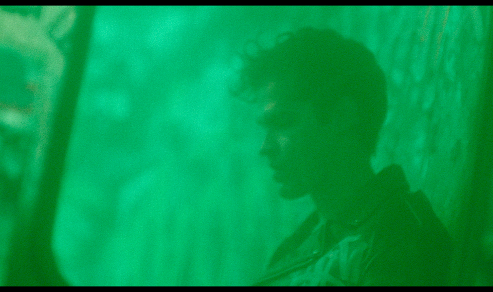 DANNY (1976)