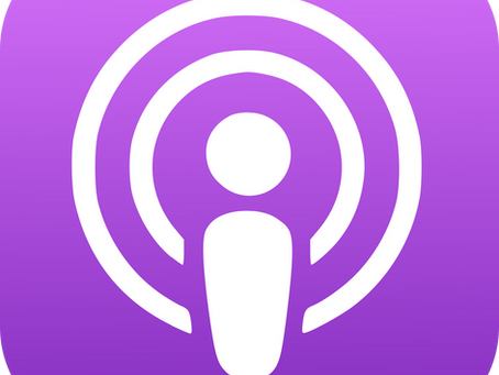 Jadan's Favorite Podcasts