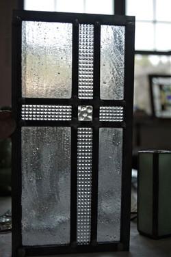 シンプルステンドグラス