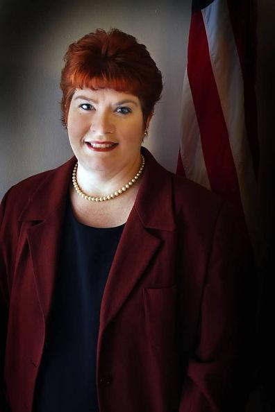 Deborah Albert-Heise