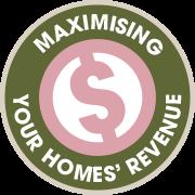 maximise your home's revenue