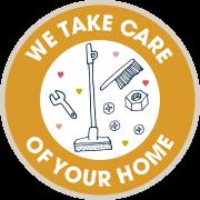 housekeepig guest screening maintenance