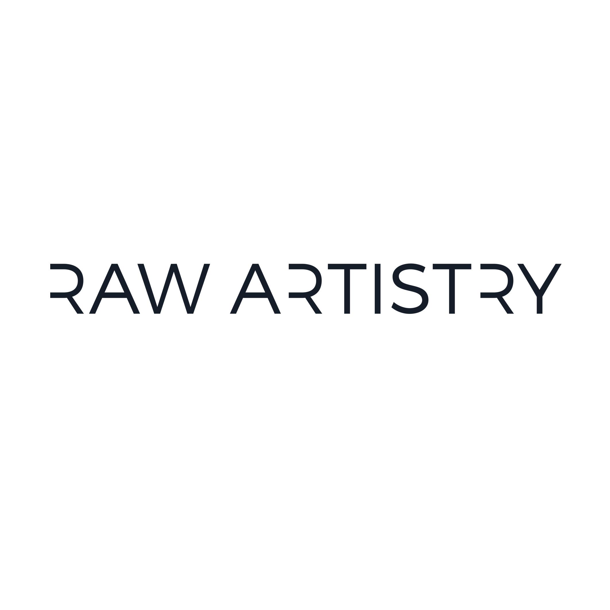 RAW ARTISTRY