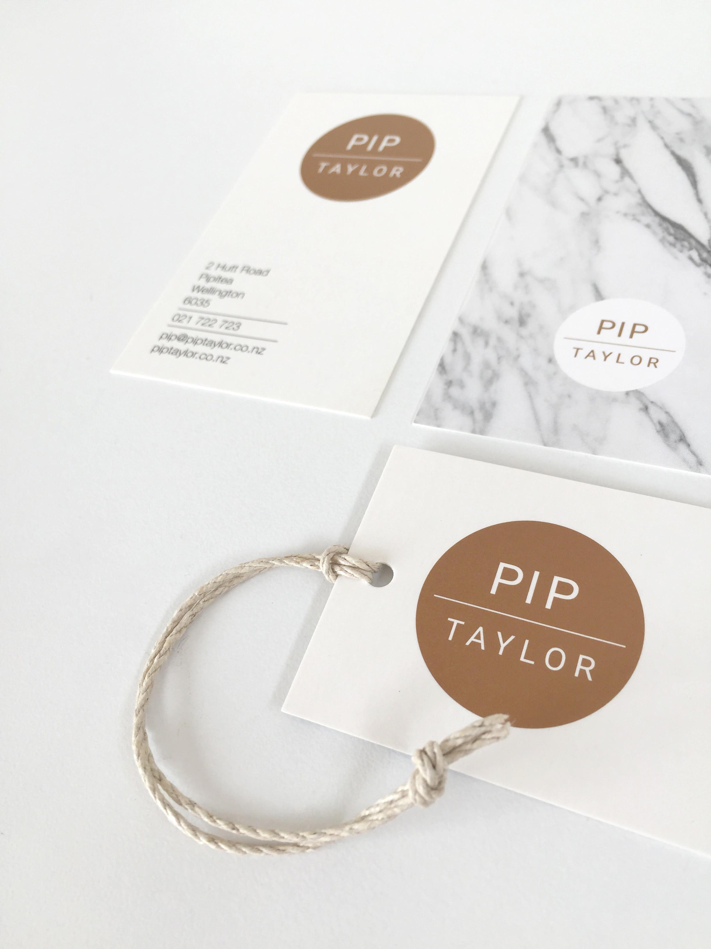 PIP TAYLOR