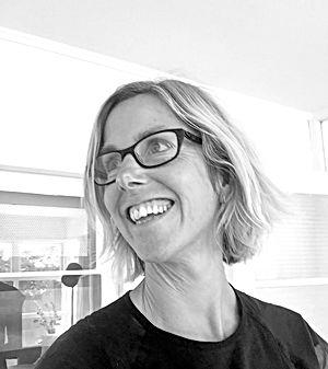 Sarah Gardner Frank Company Creative Director Flatout Frankie Auckland New Zealand NZ