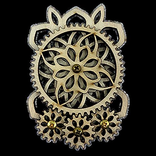 Mandala Pendant Kit