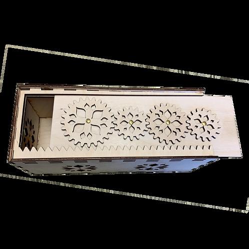 Geared Pen Box Kit
