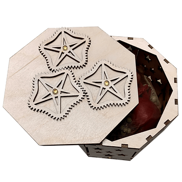 Geared Potpourri Box - resize for wix -