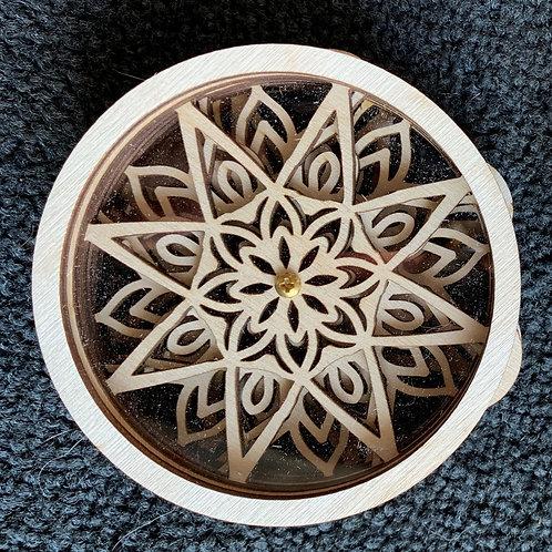Star Mandala Spinner Kit
