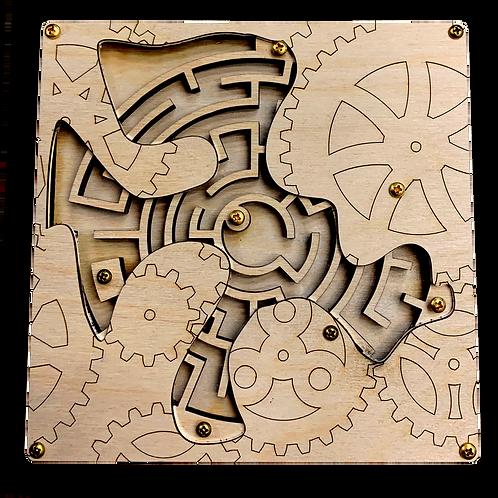 Mystery Labyrinth Kit