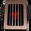Thumbnail: Apocalypse Mask Pin