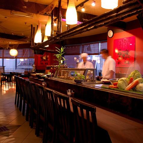 Fuji Steak House