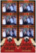 Photo Booth Custom Film Strips