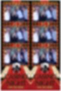 Photo Booth Custom Film Strips