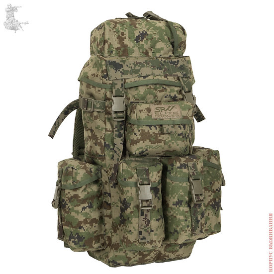 COMMANDO-40 Backpack SURPAT