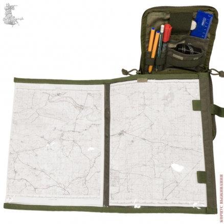 Map Pouch (A3) SURPAT