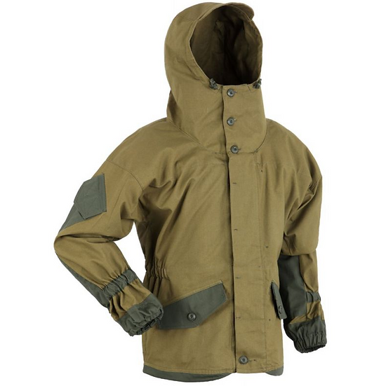 Gorka 4 Suit Elbrus