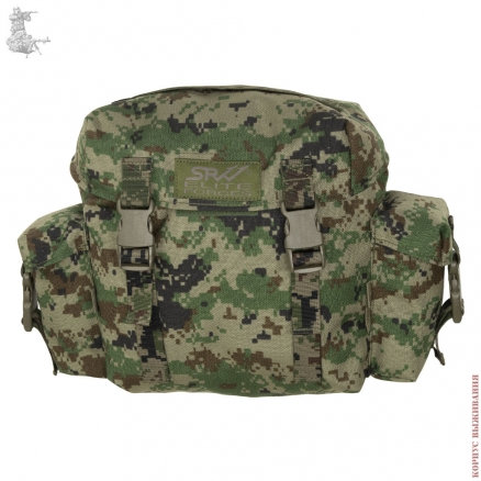 Cargo Day Butt Pack P3L SURPAT