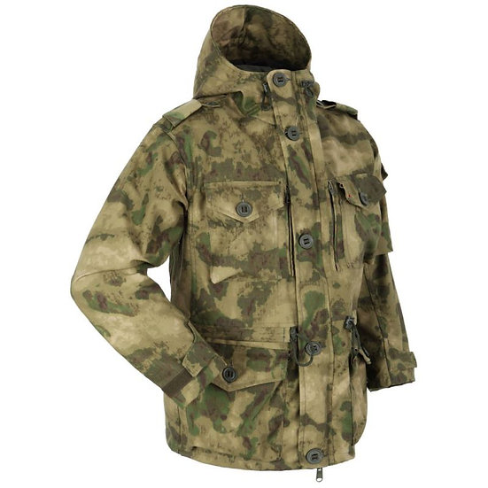Paratrooper Smock and Pants