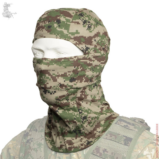 Tactical Hood SURPAT