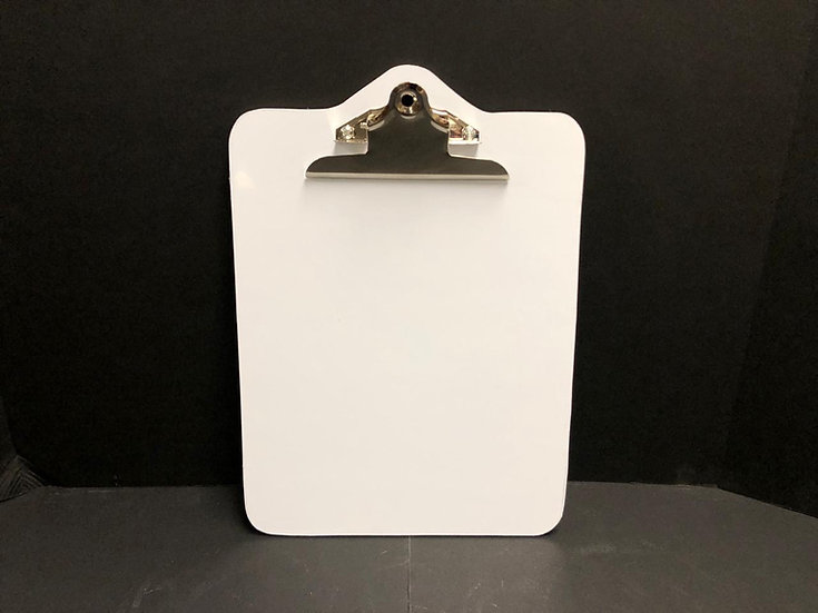 Level 3a Ballistic Clipboard