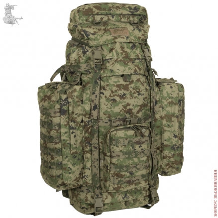 BERGEN-80 Backpack SURPAT