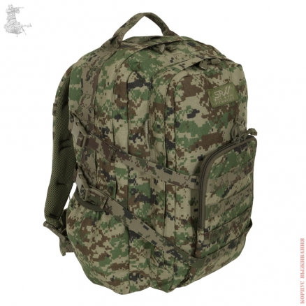 SPECOPS Backpack SURPAT