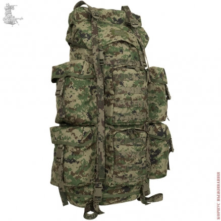 GLOCKNER-80 Backpack SURPAT
