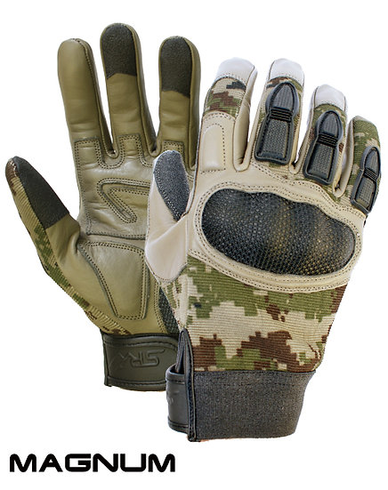 Tactical Gloves MAGNUM SURPAT