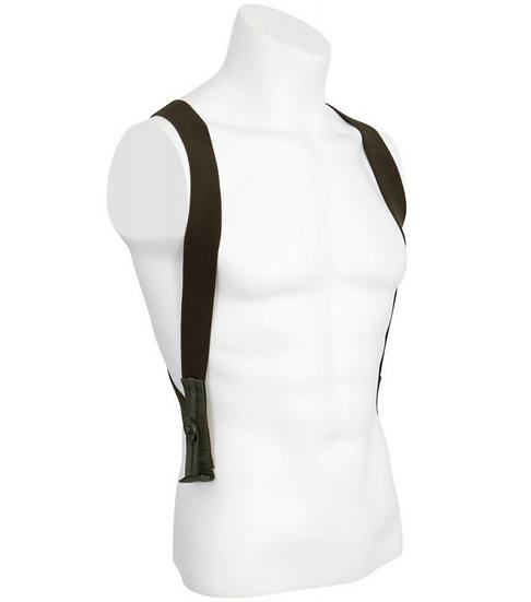 Suspenders for Gorkas