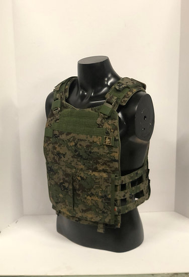 THORAX SKELETONIZED Tactical Plate Carrier