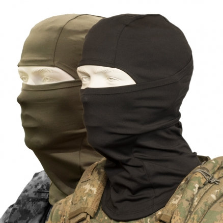 Tactical Hood Power Stretch